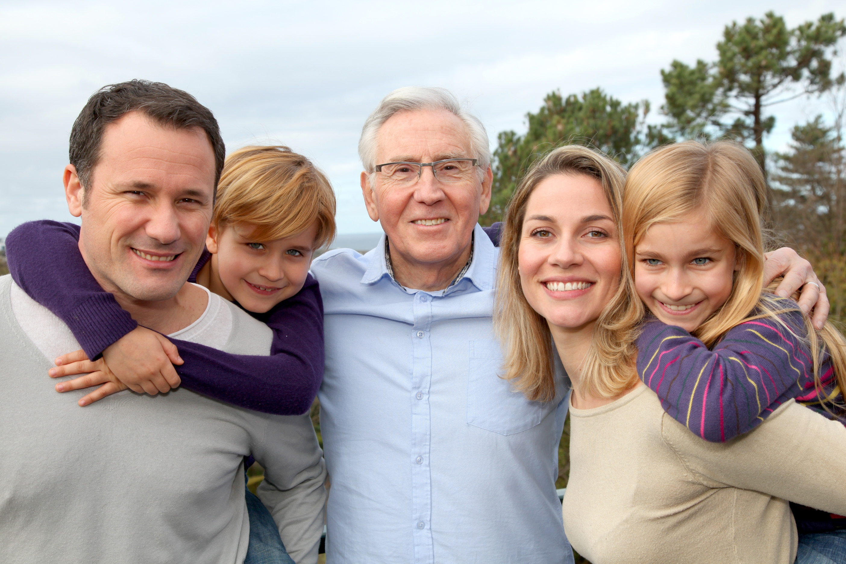 Estate Planning empowers your heirs