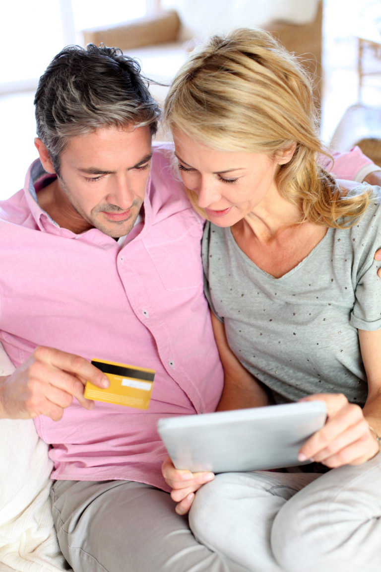 How do I make financial agreements with my fiscal partner?