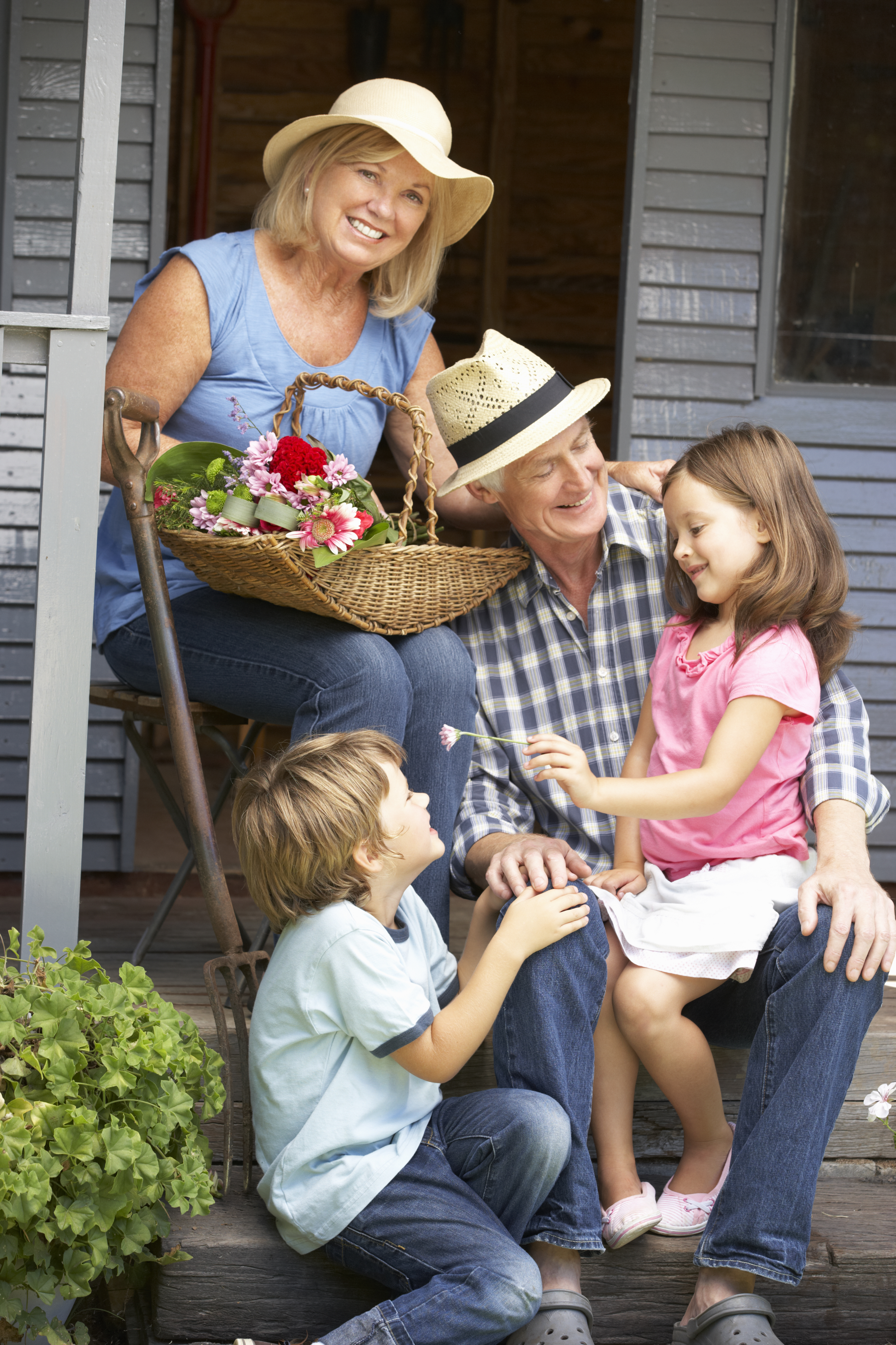 What powers do you assign to an executor?